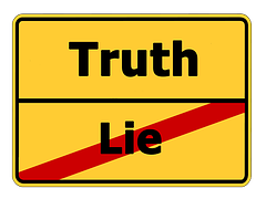 truth and lie